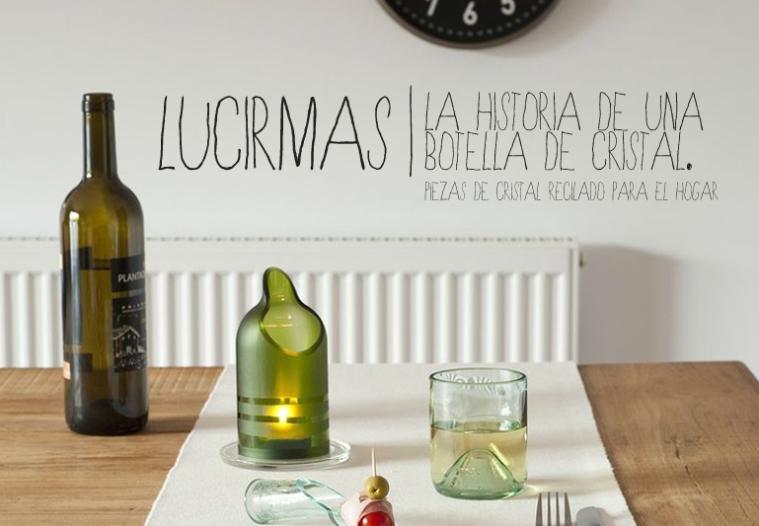 botella, crista, verde, historia, reciclar, eco, green, vidrio, blanco, transparente, proceso