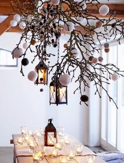 Árbol de navidad ideas decoración