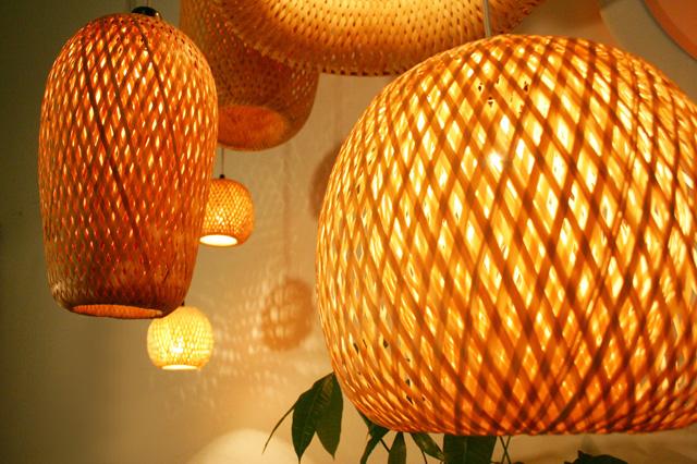 Para decorar e iluminar tus interiores de forma sostenible