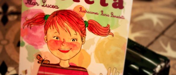 Cuento infantil Pilar Laucena