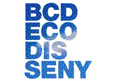 logo bcd ecodisseny