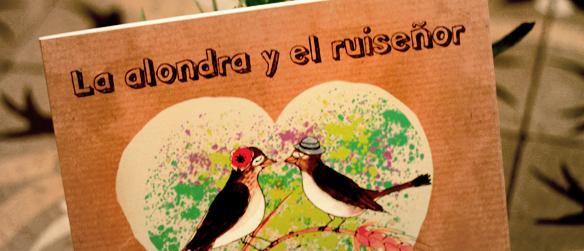 Libro para niños Pilar Laucena