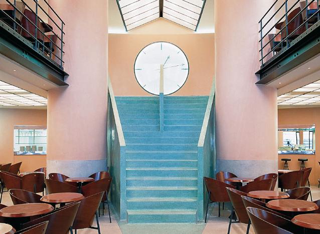 diseñador Philippe Starck
