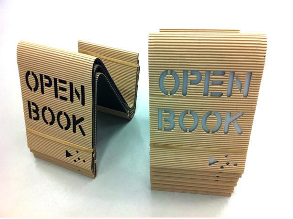 """Open Book"" – Revistero"