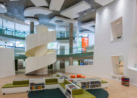 dezeen_Clapham-Library-by-Studio-Egret-West_12