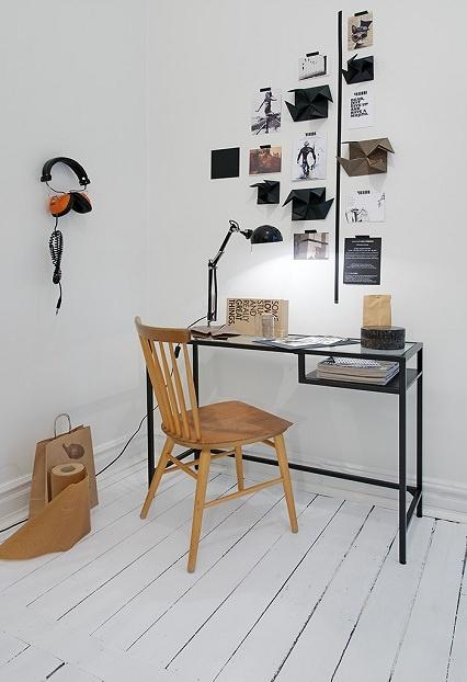 decoración para espacios de trabajo