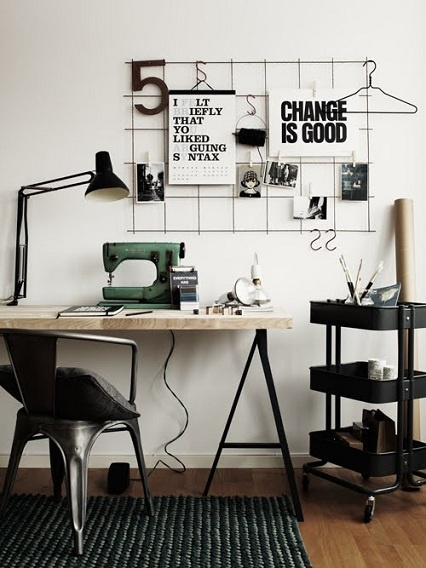 The best interior design for a work place