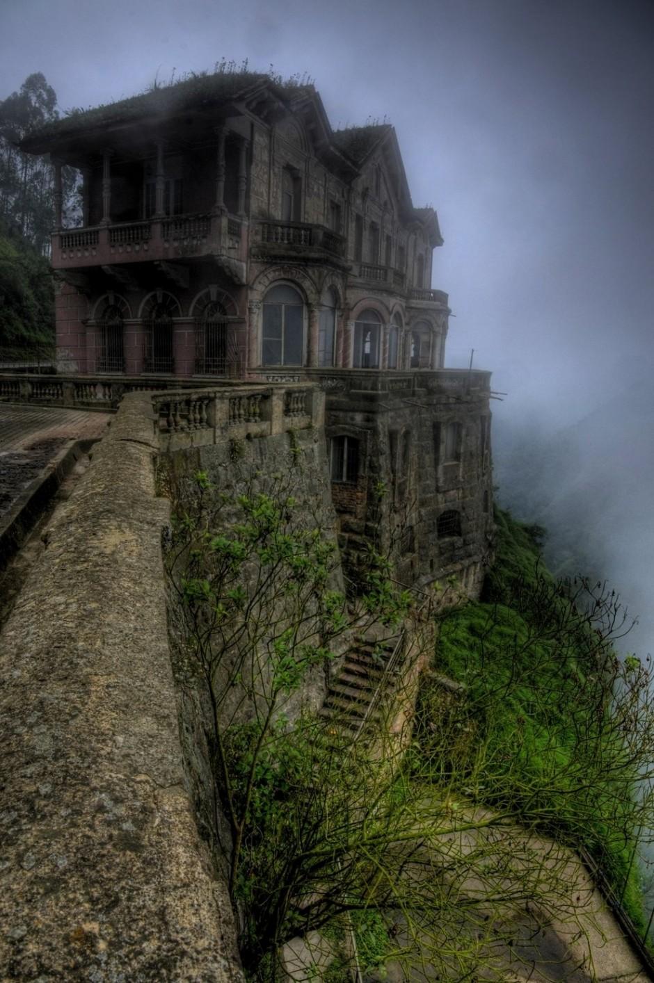 lugares olvidados con encanto en el mundo