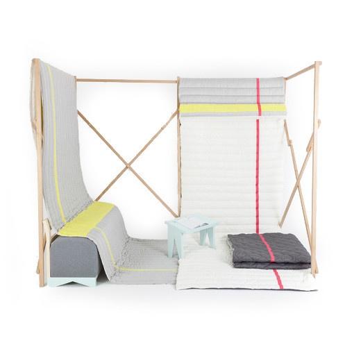 Margaux Keller Soft Fold- Next Cabane- Fabrica 2011