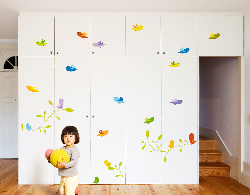 wallstickers kids