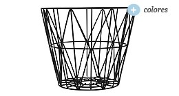 canasto-wire-basket-de-ferm-living